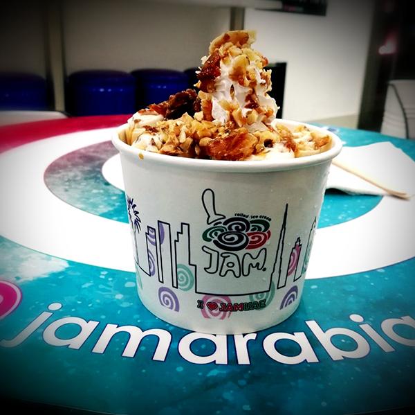 Jamm Roll - Ice Cream Parlour2