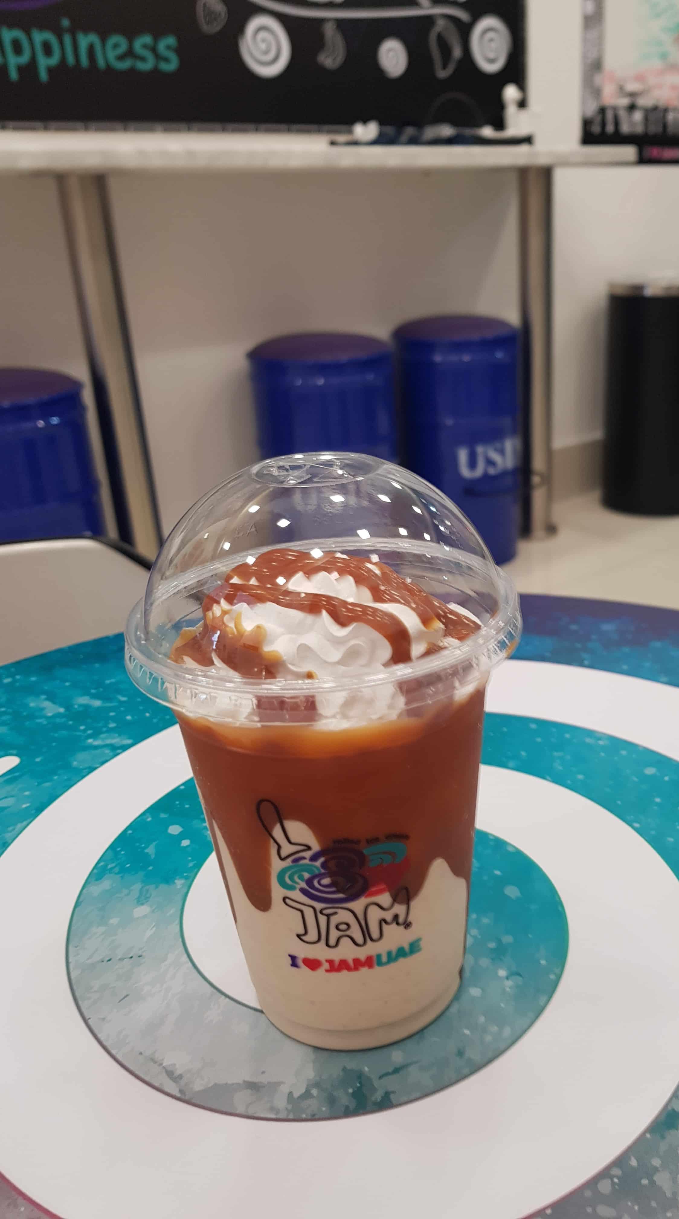 Jamm Roll - Ice Cream Parlour5