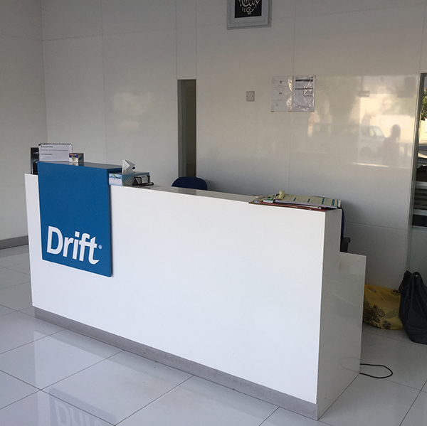 Drift Rent A Car1