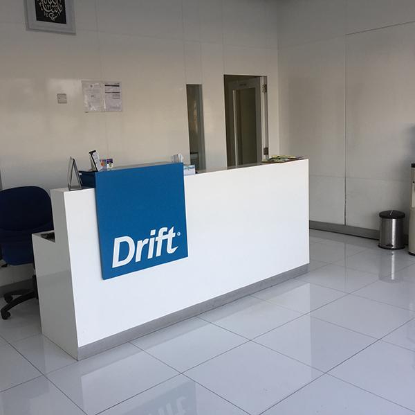 Drift Rent A Car2