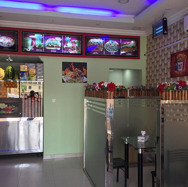 Hot Bite Restaurant02