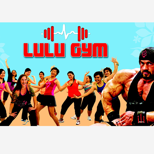 Lulu Gym Union2