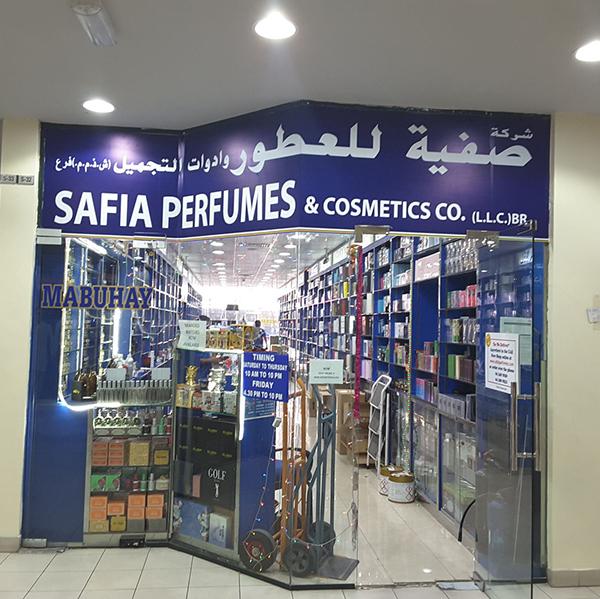 Safia Perfumes6